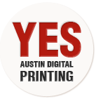 YES ‐ Austin Digital Printing
